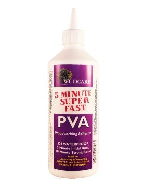 5 Minute Super Fast PVA 500ml