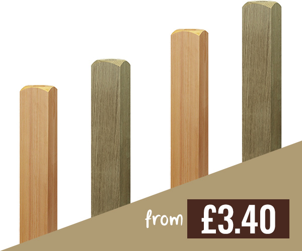 Stair Parts Newel Bases