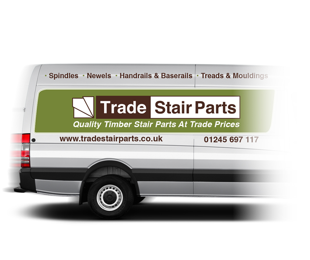 Stair Parts UK